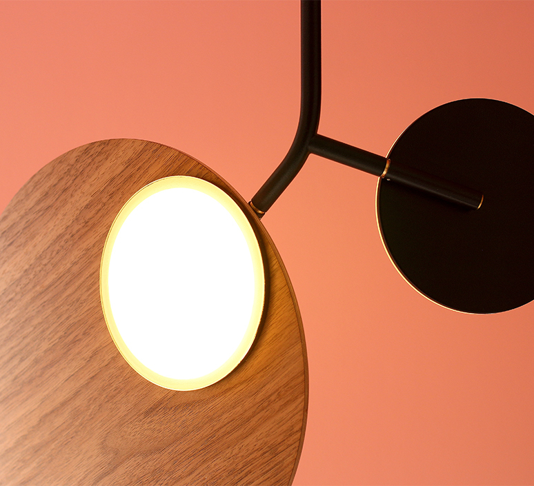 Ballon pendant u2 mikko karkkainen plafonnier ceiling light  tunto bp bo 2u  design signed nedgis 101903 product