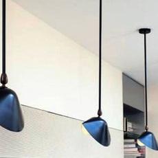 2 bras fixes serge mouille editionssergemouille p2b noir luminaire lighting design signed 109165 thumb