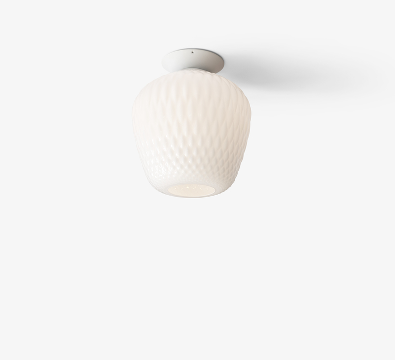 Blown sw5 samuel wilkinson plafonnier ceilling light  andtradition 20651001  design signed 56541 product