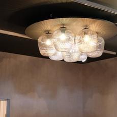 Blown sw5 samuel wilkinson plafonnier ceilling light  andtradition 20651094  design signed 56897 thumb