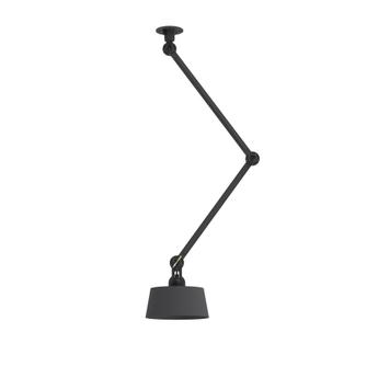 Plafonnier bolt gris 0l96cm h50cm tonone normal