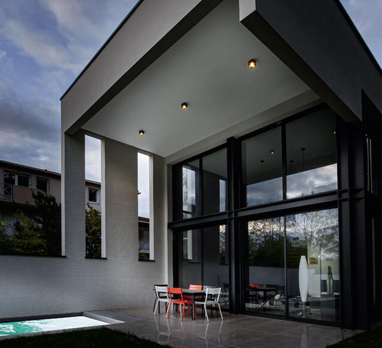 Box 1 0 studio wever ducre plafonnier ceiling light  wever et ducre 735164b4  design signed nedgis 113065 product