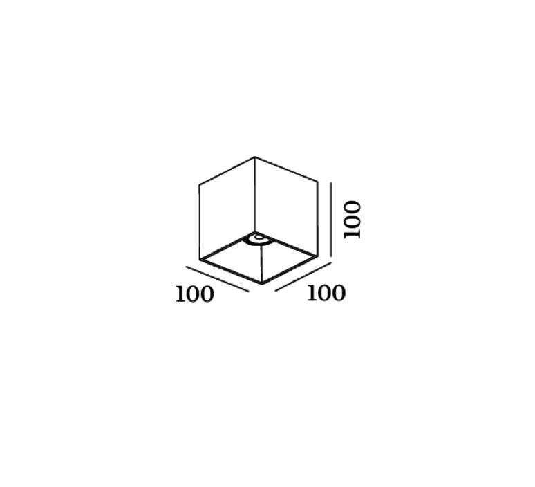 Box 1 0 studio wever ducre plafonnier ceilling light  wever ducre 146120b0  design signed 43769 product