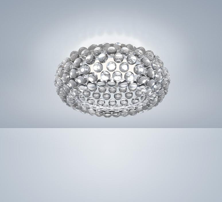 Caboche plus patricia urquiola plafonnier ceiling light  foscarini 311008 16  design signed nedgis 109838 product