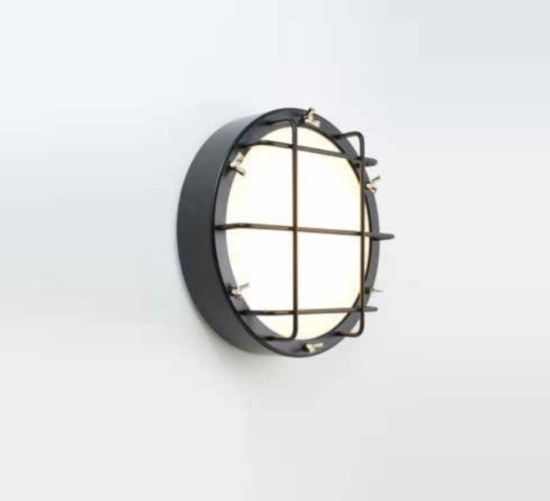 Cantiere alberto ghirardello plafonnier ceilling light  zava cantiere ceilinglight red ral3002  design signed 82583 product