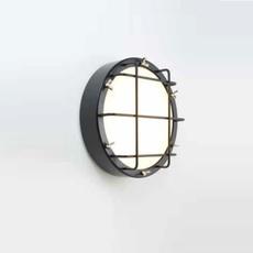 Cantiere alberto ghirardello plafonnier ceilling light  zava cantiere ceilinglight red ral3002  design signed 82583 thumb