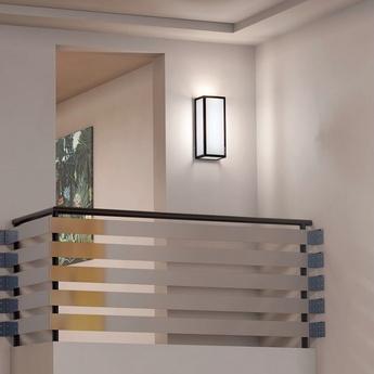 Plafonnier cippe blanc noir h70cm raphael armand normal