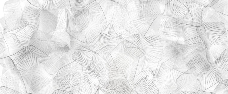 Plafonnier clizia pixel l gris blanc o78cm h25cm slamp normal