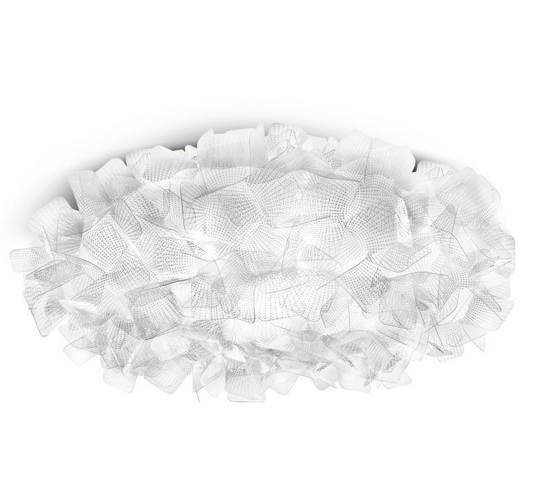 Clizia pixel l adriano rachele plafonnier ceilling light  slamp cli78plf0003px 000  design signed nedgis 66279 product