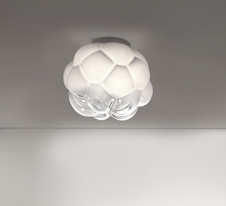 Cloudy f21 mathieu lehanneur plafonnier ceilling light  fabbian f21e03  design signed 39843 product