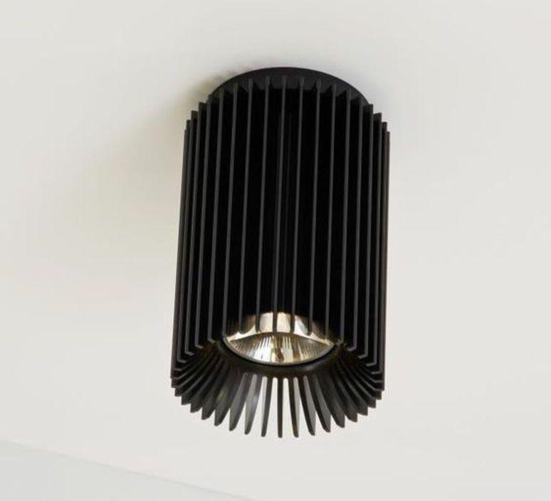 Coolfin jr  susanne uerlings plafonnier ceilling light  dark 840 02 807402 00 0  design signed nedgis 68113 product