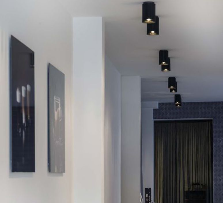 Coolfin jr  susanne uerlings plafonnier ceilling light  dark 840 02 807402 00 0  design signed nedgis 68121 product