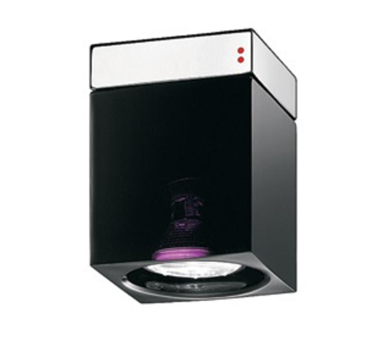 Cubetto d28 pamio design plafonnier ceilling light  fabbian d28 e01 02  design signed nedgis 65893 product