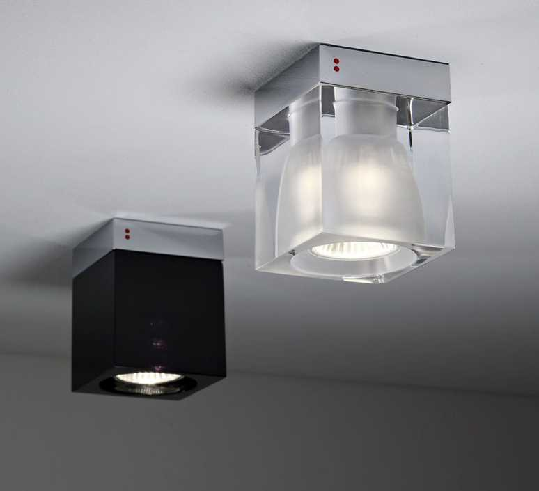 Cubetto d28 pamio design plafonnier ceilling light  fabbian d28 b03 00  design signed 49557 product