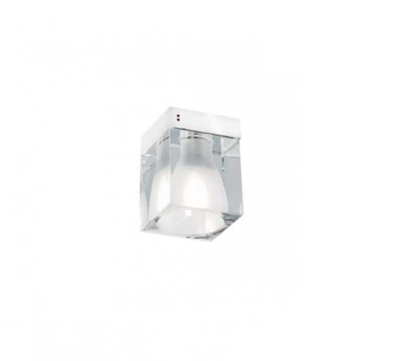 Cubetto d28 pamio design plafonnier ceilling light  fabbian d28 b03 00  design signed 49558 product
