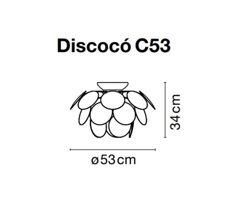 Discoco christophe mathieu marset a620 010 luminaire lighting design signed 13757 product