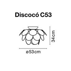 Discoco christophe mathieu marset a620 010 luminaire lighting design signed 13757 thumb