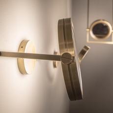 Dorian marcello colli plafonnier ceilling light  contardi acam 002100   design signed nedgis 87315 thumb