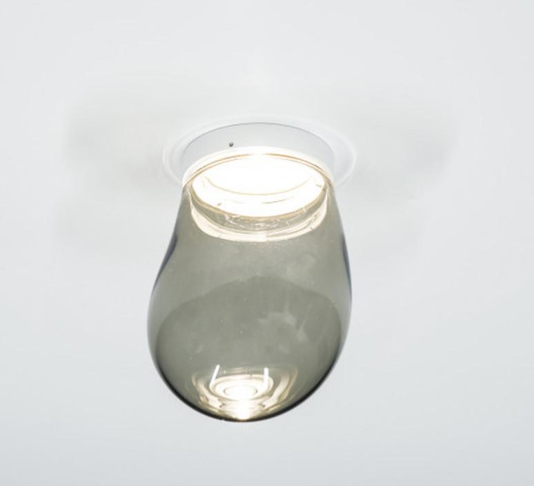 Dropz alex de witte plafonnier ceilling light  dark 1200 03 065 00 58  design signed nedgis 68551 product