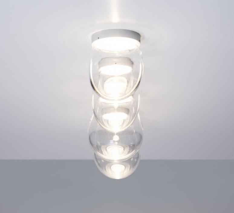 Dropz alex de witte plafonnier ceilling light  dark 1200 03 065 00 00  design signed nedgis 68586 product