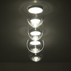 Dropz alex de witte plafonnier ceilling light  dark 1200 03 065 00 00  design signed nedgis 68587 thumb