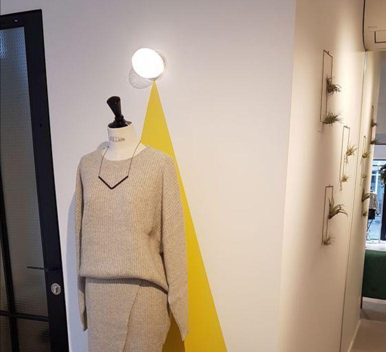 Dropz alex de witte plafonnier ceilling light  dark 1200 03 065 00 00  design signed nedgis 68590 product