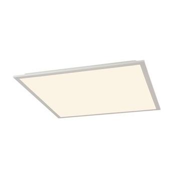 Plafonnier encastrable led panel blanc led 3000 4000k 2800lm 60x60m h3cm slv normal