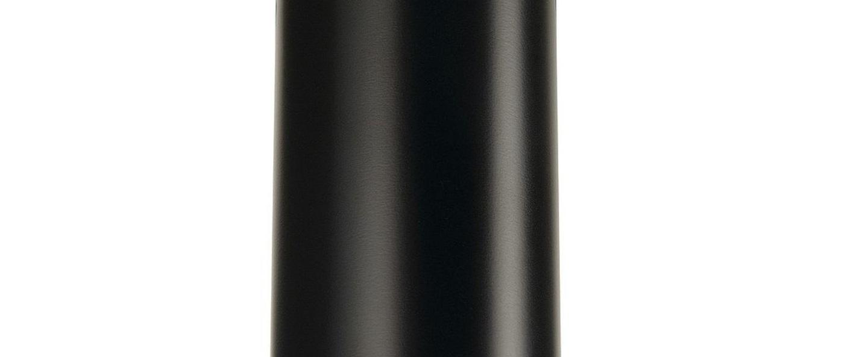 Plafonnier enola b noir h14 o6 7cm slv normal
