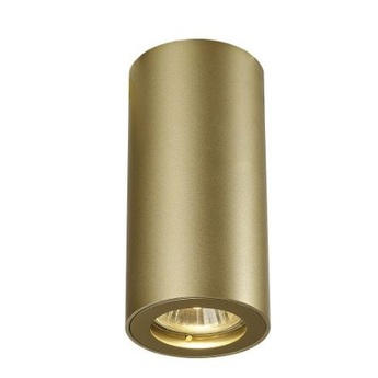 Plafonnier enola b cl 1 laiton o6 7cm h14cm slv normal