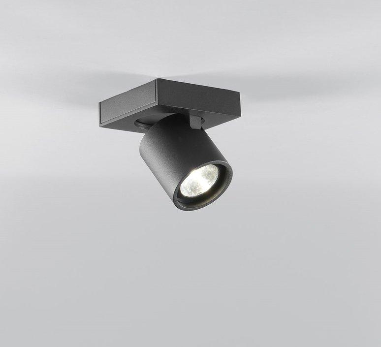 Focus 2 ronni gol plafonnier ceilling light  light point 261609  design signed nedgis 77444 product
