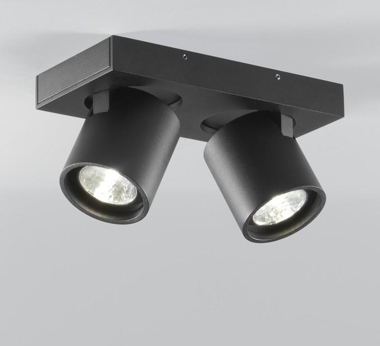 Focus 2 ronni gol plafonnier ceilling light  light point 261609  design signed nedgis 65590 product