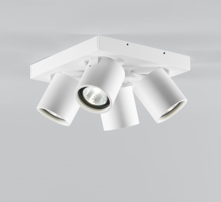 Focus 4 ronni gol plafonnier ceilling light  light point 261620  design signed nedgis 65630 product