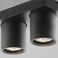 Focus mini 2 ronni gol plafonnier ceilling light  light point 261607  design signed 41449 thumb
