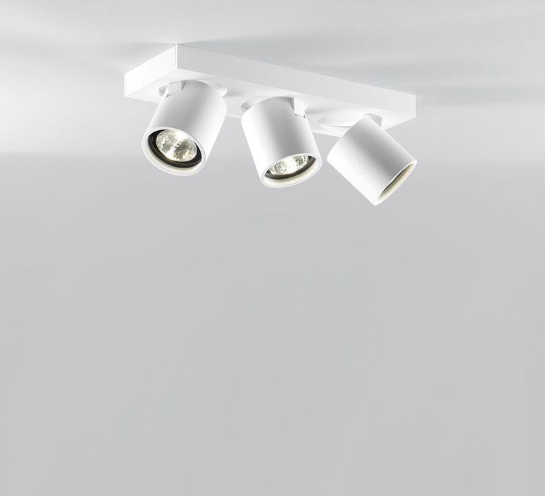 Focus mini 3 ronni gol plafonnier ceilling light  light point 261612  design signed 41452 product