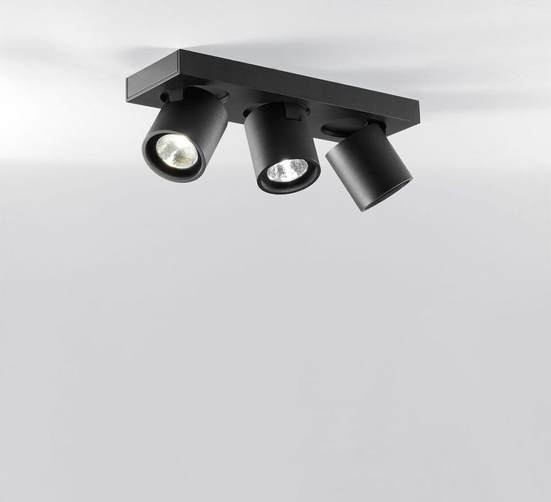 Focus mini 3 ronni gol plafonnier ceilling light  light point 261613  design signed 41454 product