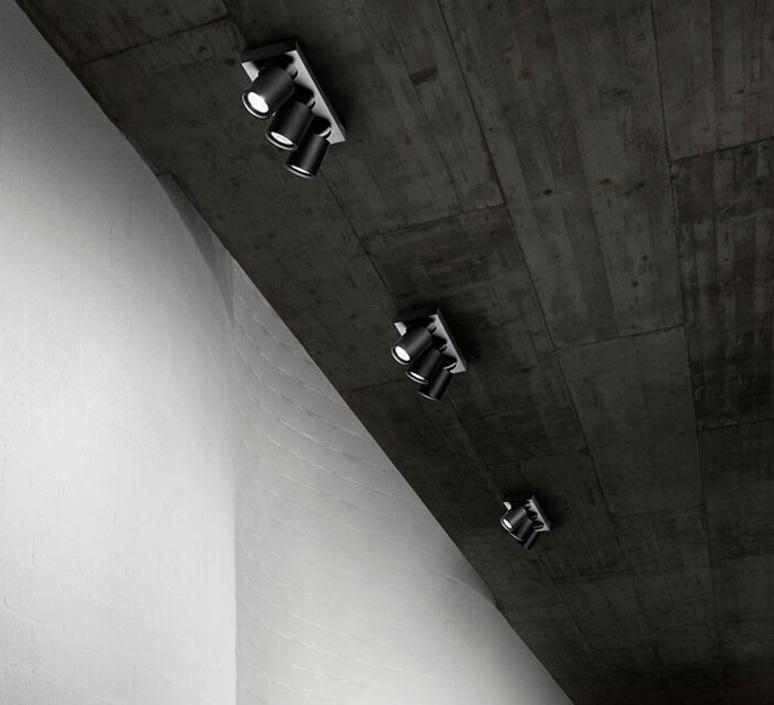 Focus mini 3 ronni gol plafonnier ceilling light  light point 261613  design signed 41455 product
