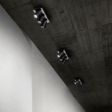 Focus mini 3 ronni gol plafonnier ceilling light  light point 261613  design signed 41455 thumb