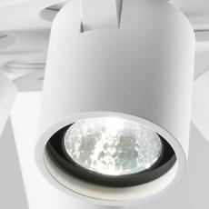 Focus mini 4 ronni gol plafonnier ceilling light  light point 261618  design signed 41460 thumb