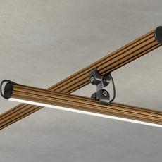 Freeline f44 flynn talbot plafonnier ceilling light  fabbian f44e01 76  design signed nedgis 87141 thumb