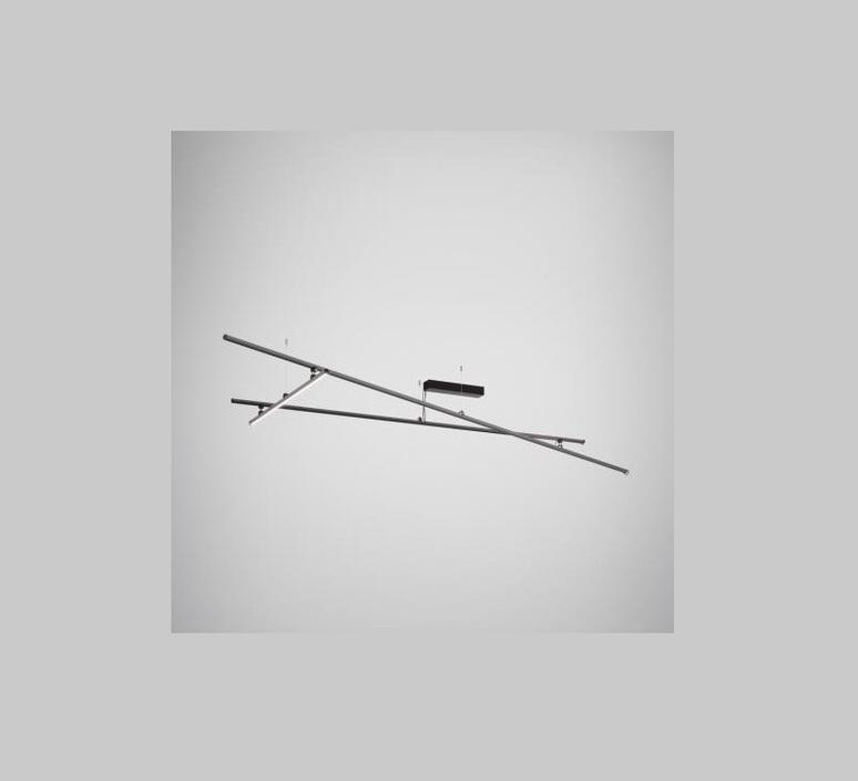 Freeline f44 flynn talbot plafonnier ceilling light  fabbian f44e02 02  design signed nedgis 87154 product