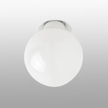 Plafonnier fresh blanc o10cm hcm faro normal