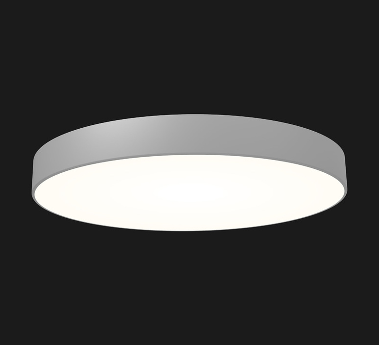 Full moon 1100 studio doxis plafonnier ceilling light  doxis 1100 led s 840 18 d  design signed 36405 product