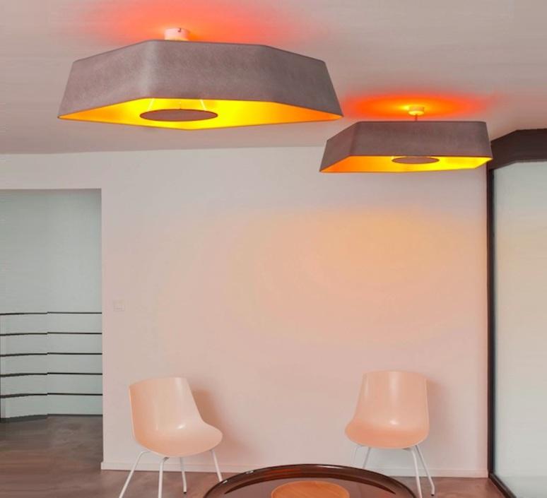 Grand nenuphar kristian gavoille designheure pl118nledgo luminaire lighting design signed 23951 product
