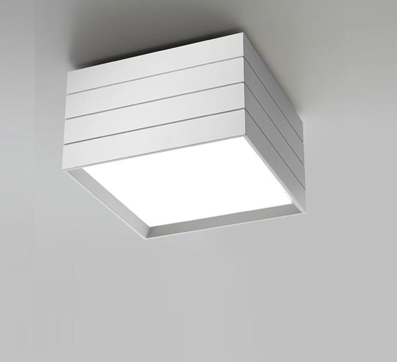 Groupage 32 ernesto gismondi plafonnier ceilling light  artemide 1933010a  design signed 35316 product