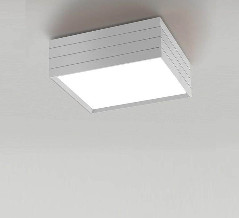 Groupage 45 ernesto gismondi plafonnier ceilling light  artemide 1934010a  design signed 35322 product