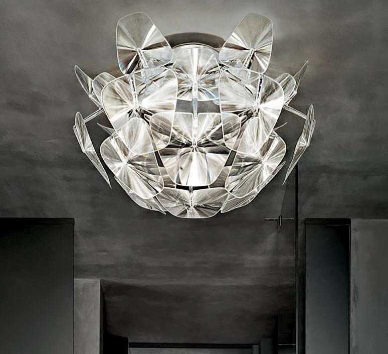 Hope francisco gomez paz plafonnier ceilling light  luceplan 1d6612p00000  design signed nedgis 78469 product