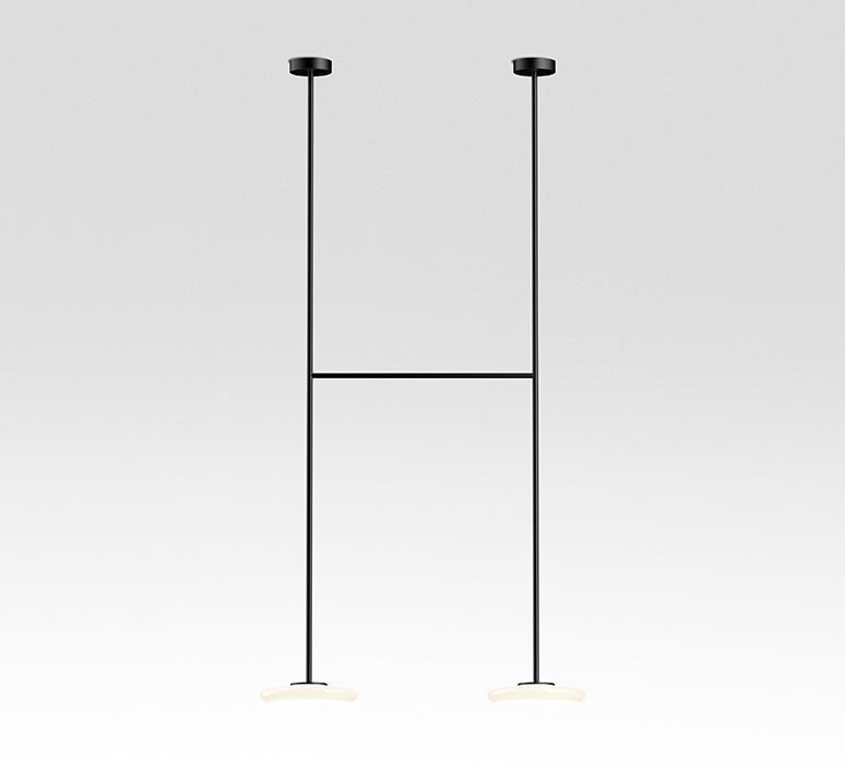Ihana joanna laajisto plafonnier ceiling light  marset a709 007 39 27k  design signed nedgis 117384 product
