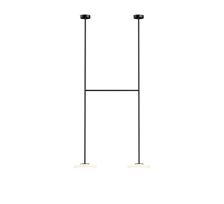Ihana joanna laajisto plafonnier ceiling light  marset a709 007 39 27k  design signed nedgis 117385 product