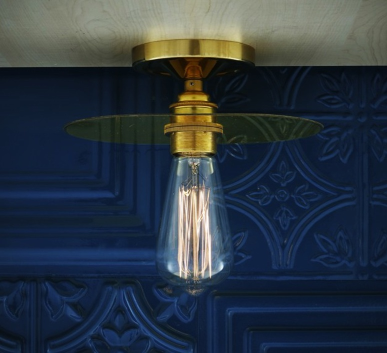 Kigoma semi flush studio mullan lighting plafonnier ceilling light  mullan lighting mlcf42  design signed 35274 product