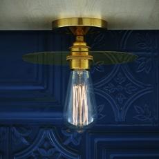 Kigoma semi flush studio mullan lighting plafonnier ceilling light  mullan lighting mlcf42  design signed 35274 thumb